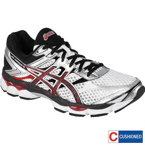 Sepatu Asic Gel Cumulus asics s gel cumulus 16 running shoes running shoes shop the exchange