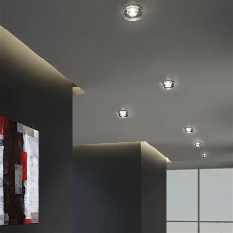 Abgehängte Decke Mit Led by Moderne Led Kristall Leuchten Spielen Mit