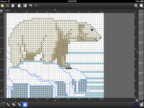 pattern design software knitting stitchsketch for cross stitch knitting pattern pixel