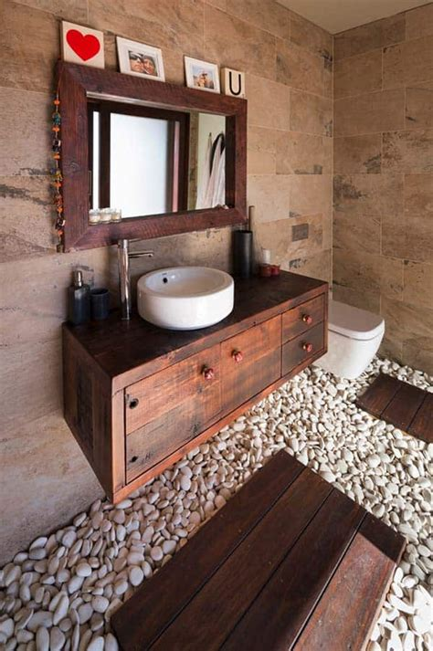 asian bathroom design  inspirational ideas  soak