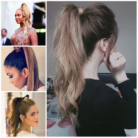 ponytail haircut where to position ponytail ponytail haircuts styles haircuts models ideas