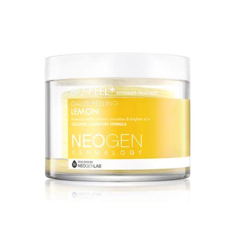 Neogen Bio Peel Gauze neogen dermalogy bio peel gauze peeling 1pack 30pcs ebay