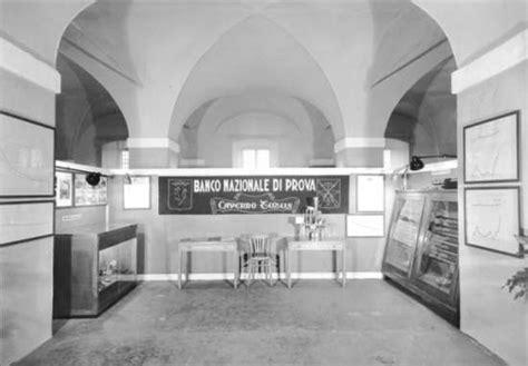 Banco Nazionale Prova by Il Banco Nazionale Di Prova Per Le Armi Da Fuoco L