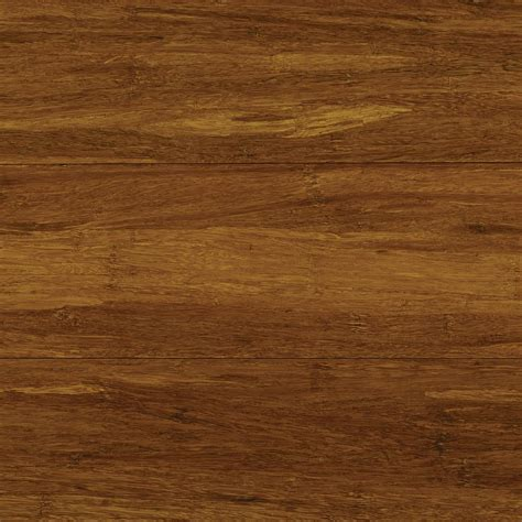 home decorators collection hand scraped strand woven brown