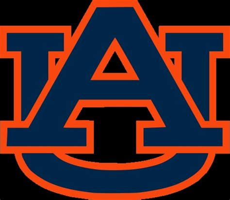 auburn football colors auburn tigers football team logo auburn