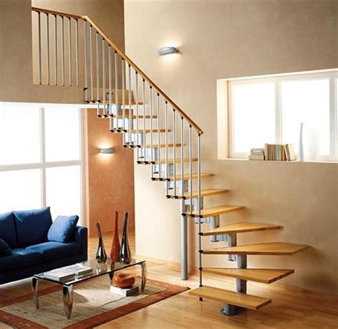 Tri Level House Floor Plans by Escaleras Interiores