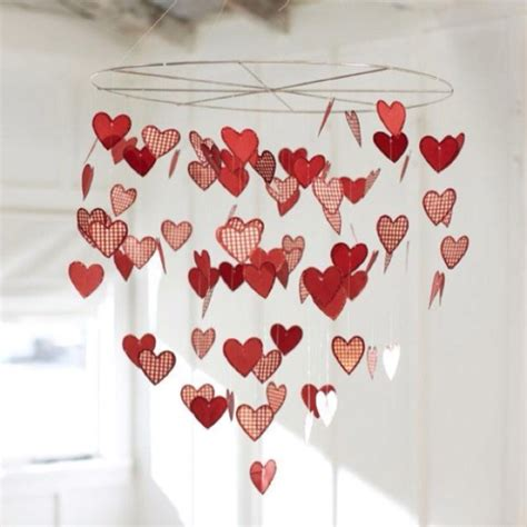 Make Decorations - valentines decoration ideas free worldwide celebrations