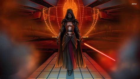 revan wars knights of the republic walldevil