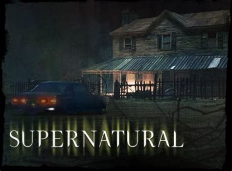 supernatural random episode generator