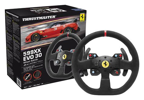 Wheels 599xx 3 details and images for the thrustmaster vg 599xx
