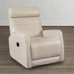 split back glider recliner