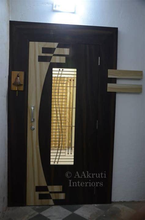 safety door designs safety door at thakur complex kandivli aakruti interiors