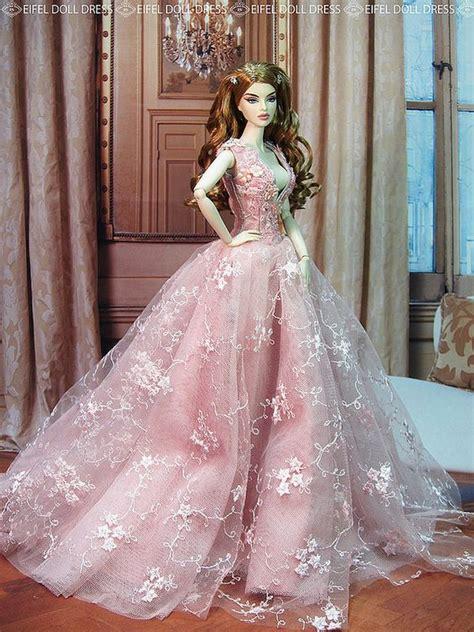 Dress Eiffel evening dress for sell efdd by eifel85 eifel doll dress