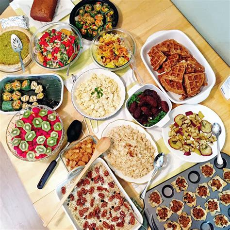 new year potluck recipes recipes and ideas for a vegan brunch potluck astig vegan