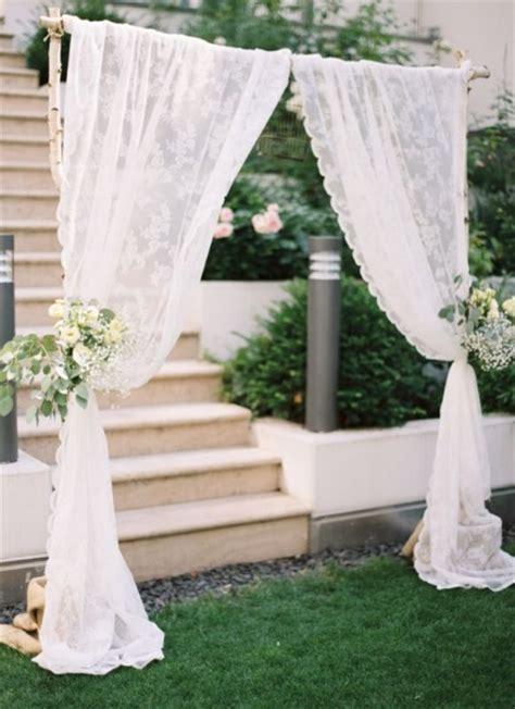 backyard arch 60 best garden wedding arch decoration ideas pink lover