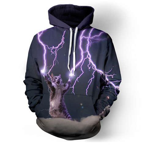 Hoodie Cat Abu 3 Wisata Fashion Shop aliexpress buy hoodies sweatshirt hip hop