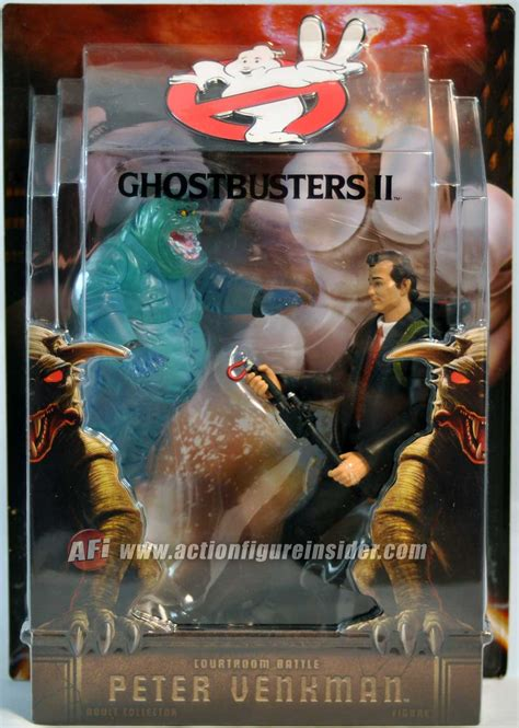 Figure Ghostbuster Authentic afi archive