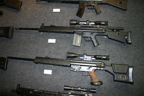 best sniper rifle top 10 sniper rifles of the modern world