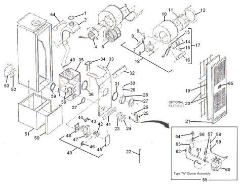 furnace parts diagram intertherm parts diagram wiring diagram with description