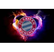 FC Bayern Munchen Logo HD Wallpaper  High Definition Wallpapers