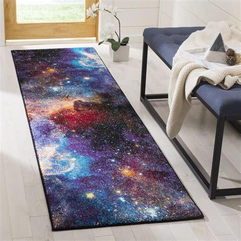 galaxy print rug rug gal109p galaxy area rugs by safavieh
