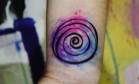 imagenes tatuajes acuarela tatuajes acuarela