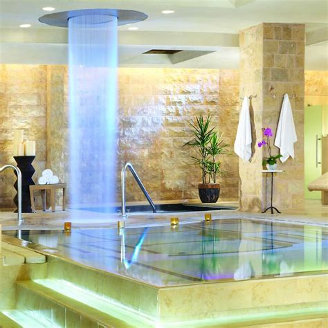 Qua Baths Spa by Qua Baths Spa Caesars Palace Las Vegas Day Pass To The