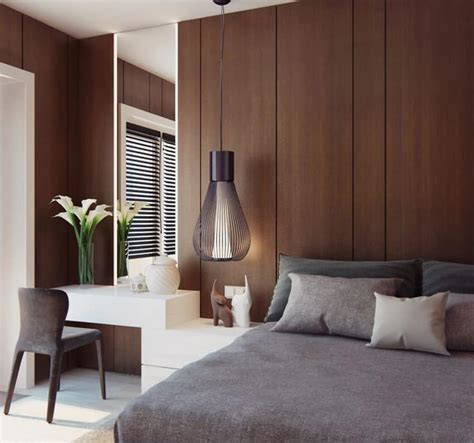 20 Modern Contemporary Masculine Bedroom Designs Bedroom Design