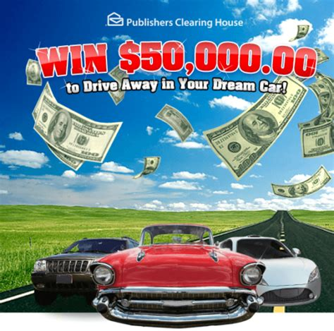 Auto Sweepstakes 2017 - win 50000 for your dream car dream car sweepstakes autos post
