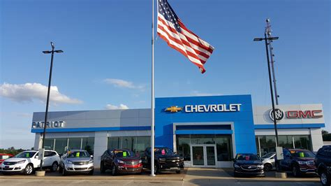 Patriot Chevrolet Buick Gmc by Patriot Chevrolet Buick Gmc Patriot In Princeton New