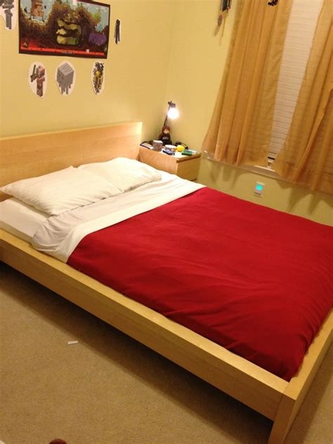 Minecraft Bed by D S Quot Minecraft Quot Bed Minecraft Room Minecraft Beds And