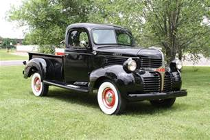 47 Dodge Truck 1947 Dodge 157737