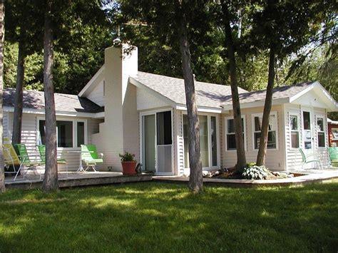 Classy Burt Lake Cottage Near Indian Vrbo Burt Lake Cottage Rentals