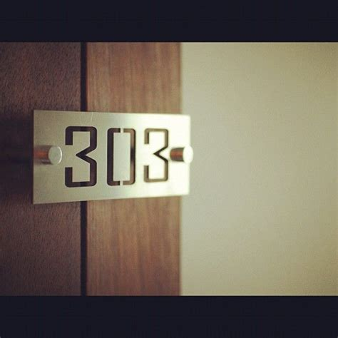 room numbers worried about getting lost take a picture of your room
