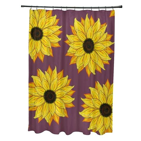 sunflower curtain 17 images about sunflower curtain on pinterest