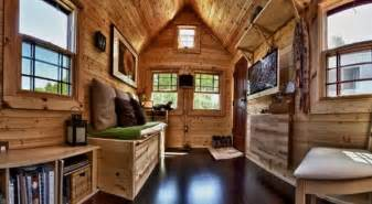 Interiors Of Small Homes by Small House On Wheels Adorable Home