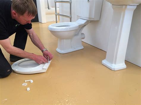 toilet bowl seat replace any toilet seat in 10 minutes plumbing