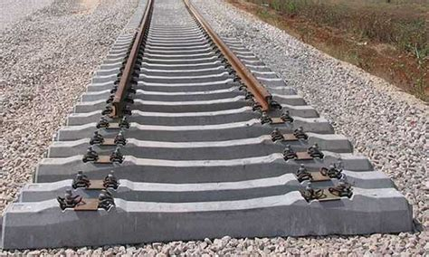 Used Concrete Railway Sleepers by Three Types Of Rail Sleepers And Their Own Features