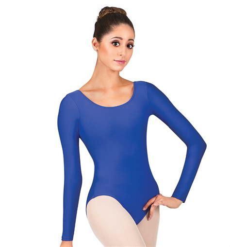 girls shiny dance leotards women black gymnastics long sleeve leotards for girls