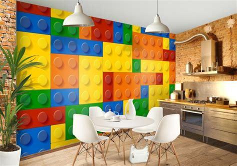 lego wallpaper  kids room wallpapersafari