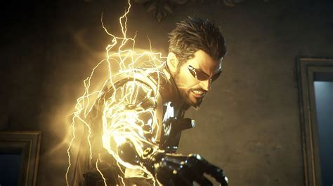 deus  mankind divided wallpapers  ultra hd