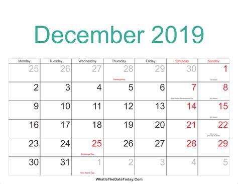 december  calendar  holidays dec december december decembercalendar