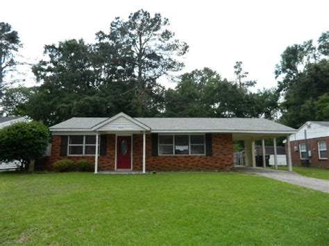 848 lake terrace dr augusta ga 30904 foreclosed home