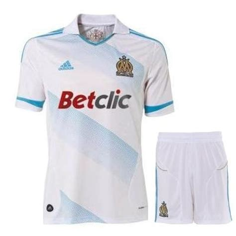 Jersey Porto Home 1112 11 12 olympique marseille home kit wow jerseys shop