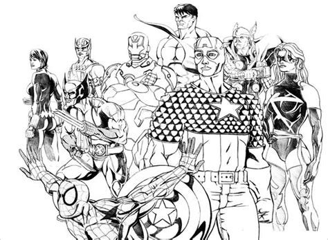 avengers wolverine coloring pages superhero coloring pages coloring pages free premium
