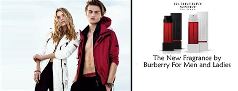 Harga Burberry Sport Perfume new burberry sport perfume for in retail