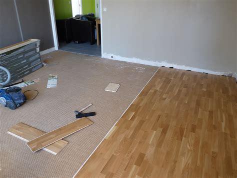 parquet flottante su pavimento esistente incollare nuovo pavimento su vecchio
