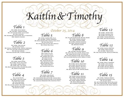 rehearsal dinner seating 17 best images about custom wedding seating boards on