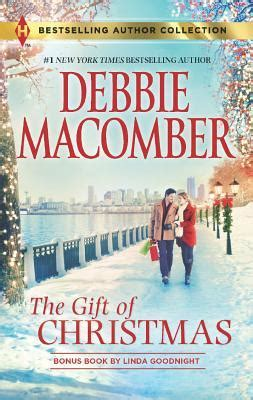 The Gift Of Christmas Debbie Macomber 9780373180714