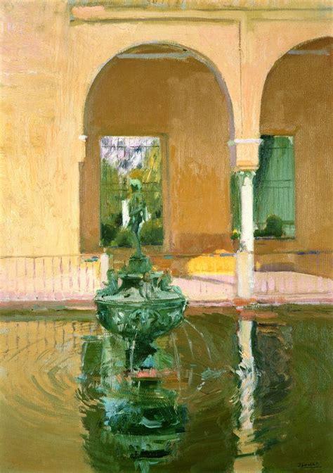 sorolla jardines de luz sorolla jardines de luz en la alhambra